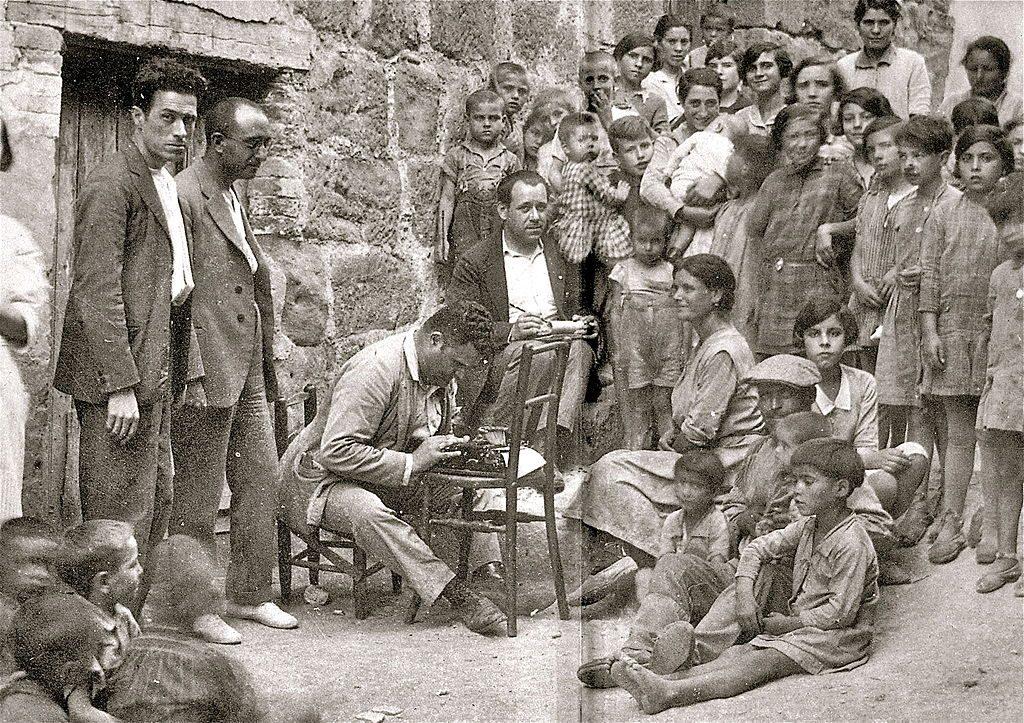 Joan Tomàs i Joan Amades