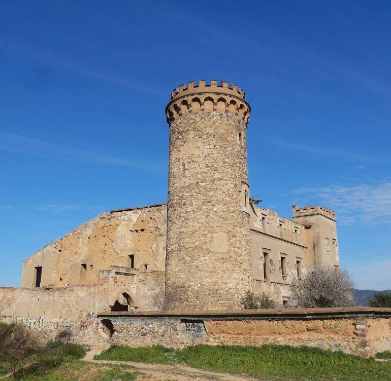 La Torre Salvana