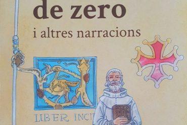 Començar de zero i altres narracions. Edicions Salòria