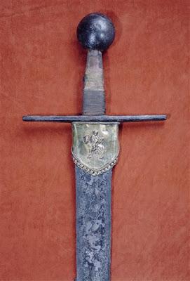 Espasa de Soler de Vilardell