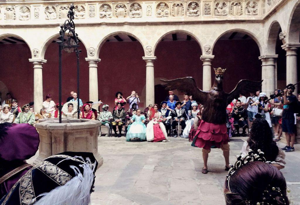 L'Aguilot de Tortosa