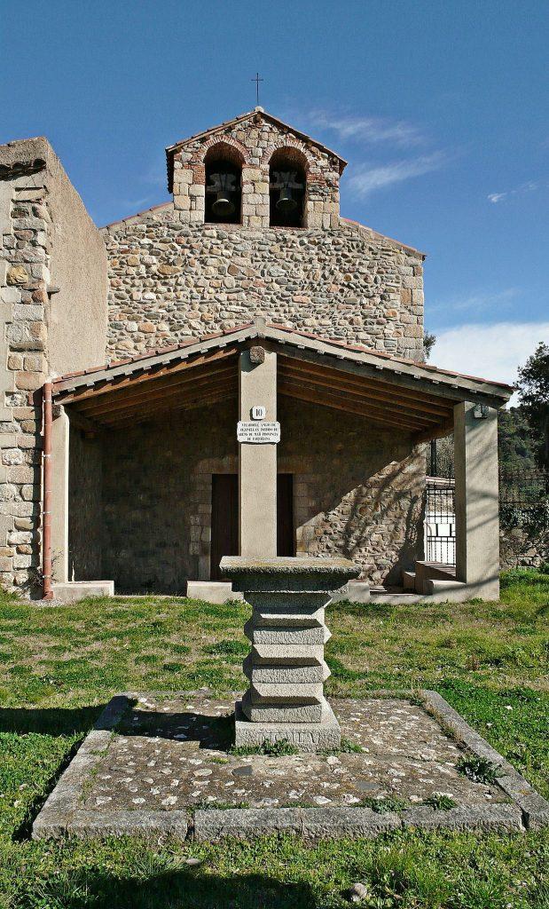 Sant Llorenç de Vilardell