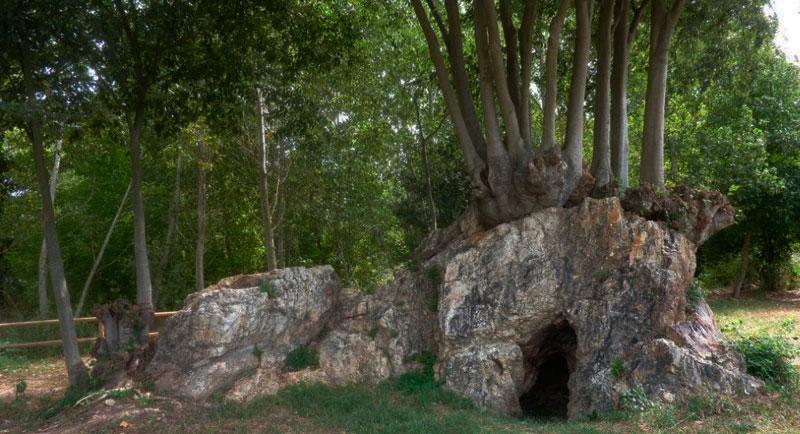 Cova del Drac de Sant Celoni