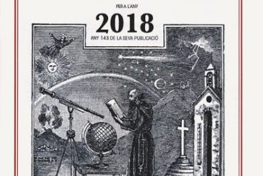 Calendari de l'Ermità 2018