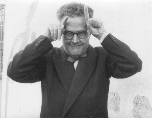Joan Amades, banyes